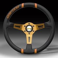 Kierownica Momo Drifting 350 - GRUBYGARAGE - Sklep Tuningowy